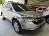 Foto Honda crv 2.0 LX 4X2 16V 4P AUT. 2011/ Gasolina...