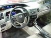 Foto Honda civic 1.8 lxs sedan 16v flex 4p automático