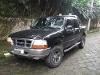 Foto Ranger Xlt 2000 Tração 4x4 Completa Cor Preta...
