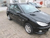 Foto Peugeot 206 SW Moonlight 1.4 (flex)