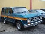 Foto Gm Chevrolet D 10 gabinada super inteira 1984