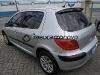 Foto Peugeot 307 hatch presence 1.6 16V 4P 2005/