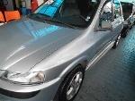 Foto Chevrolet Celta 2006