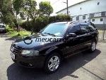 Foto Volkswagen parati plus 1.6(G4) (totalflex) 4p...