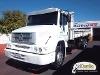 Foto Mb 1620 truck carroc - usado - branca - 1997 -...