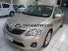 Foto Toyota corolla xei 2.0 16V AUT 2011/2012 Flex >
