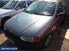 Foto Fiat Palio EX 1.0 2P Gasolina 1998 em Uberlândia