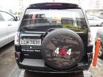 Foto Mitsubishi pajero tr4 – 2.0 4x4 16v 131cv...