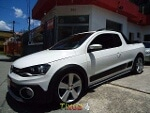 Foto Vw - Volkswagen Saveiro Cross 1.6 - 2014