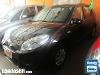 Foto Renault Sandero Preto 2011/2012 Á/G em Campo...