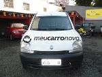 Foto Renault kangoo furgão express 1.6 16V 2P. 2008/...