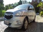 Foto Chevrolet spin lt 1.8 2012/2013 Flex PRATA