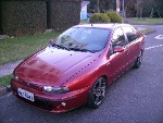 Foto Fiat Marea 2000