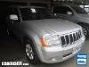 Foto Jeep Grand Cherokee Prata 2008/2009 Diesel em...