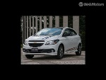 Foto Chevrolet onix 1.4 mpfi effect 8v flex 4p...