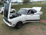 Foto Gm - Chevrolet Opala SS troco