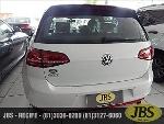 Foto Volkswagen voyage 1.8 cl 8v gasolina 2p manual /