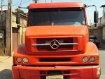 Foto Mercedes-benz l-1620 2p (diesel)