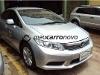 Foto Honda civic sedan lxs c-mt 1.8 16v (new) 4P...