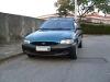 Foto Ford Escort Sw 1.8 16v 1998 Verde 4 Portas
