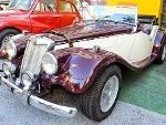 Foto Mg Avallone 85 Original Motor Monza Impecavel...