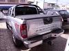 Foto Frontier 2.8 SE Prata 2004 Diesel Joinville/SC