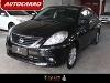 Foto Nissan versa 1.6 sl 16v / 2014 / preta