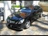Foto Mercedes-benz e 350 3.5 coupe plus v6 gasolina...