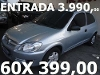 Foto Chevrolet Celta Flex Entrada 2.990,00 + 60 X...