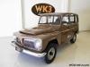 Foto Willys Rural 4x4 1967 - Antiga - Coleção