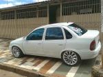 Foto Corsa sedan 98 99 básico 1999