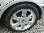 Foto Volkswagen gol sport 16v 1.0MI(G3) 4p (gg)...