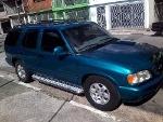 Foto Chevrolet Blazer 96 2.2 Efi Excelente! Nunca...