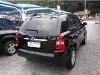 Foto Hyundai tucson gls 4x2-at 2.0 16V 4P 2007/