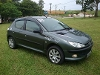 Foto Peugeot 206 1.4 Presence 8v 5 Portas 2008...