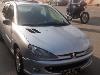 Foto Peugeot 206 2008