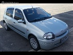 Foto Renault clio 1.0 rl 8v gasolina 4p manual...