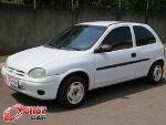 Foto GM - Chevrolet Corsa Hatch GL 1.6 2p. 97/98 Branca