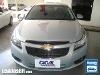 Foto Chevrolet Cruze Sedan Prata 2012/ Á/G em Goiânia