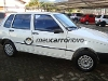 Foto Fiat uno mille smart 1.0IE 4P 2001/ Gasolina...