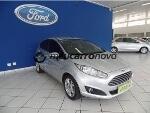 Foto Ford fiesta 1.6 se hatch 16v 2014/