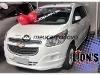 Foto Chevrolet spin lt 1.8 2013/