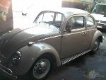 Foto Volkswagen Fusca LINDO CARRO