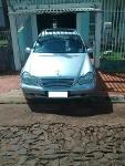 Foto Vendo ou Troco Mercedes C240 2001
