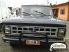 Foto Ford F1000 - Usado - Cinza - 1988 - R$ 29.000,00