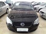 Foto Volkswagen polo hatch 1.6 8V SPORTLINE 4P...