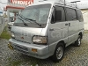 Foto Asia towner 0.8 coach dlx gasolina 4p manual 1995/