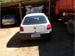Foto Vw - Volkswagen Gol Bola Torro Menor Preço 2001