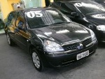 Foto Renault Clio Sedan Authentique 1.0 16V