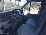 Foto Ford transit 2.4 chassi turbo diesel 2p manual...